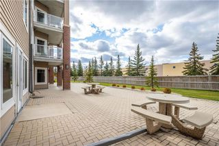 Photo 33: 305 260 Fairhaven Road in Winnipeg: Linden Woods Condominium for sale (1M)  : MLS®# 202100869