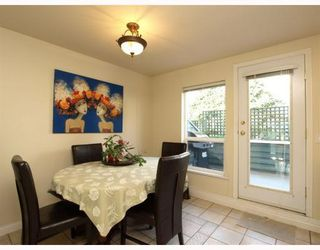 Photo 5: E-136 West 4th Street in North Vancouver: Lower Lonsdale Townhouse for sale : MLS®# V791505