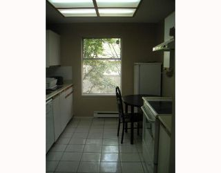 """Photo 6: 104 6820 RUMBLE Street in Burnaby: South Slope Condo for sale in """"GOVERNORS WALK"""" (Burnaby South)  : MLS®# V643600"""
