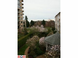 "Photo 8: # 306 1588 BEST ST: White Rock Condo for sale in ""The Monterey"" (South Surrey White Rock)  : MLS®# F1005930"