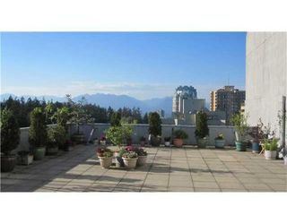 Photo 10: # 103 4134 MAYWOOD ST in Burnaby: Condo for sale : MLS®# V875035
