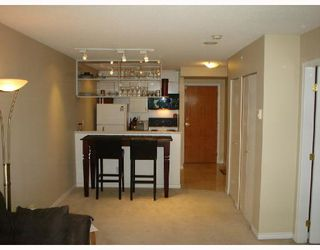 "Photo 1: 508 939 HOMER Street in Vancouver: Downtown VW Condo for sale in ""PINNACLE"" (Vancouver West)  : MLS®# V658295"