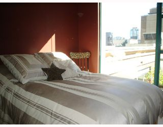 "Photo 4: 508 939 HOMER Street in Vancouver: Downtown VW Condo for sale in ""PINNACLE"" (Vancouver West)  : MLS®# V658295"