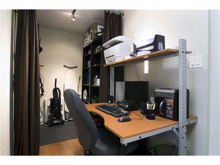 """Photo 7: # 404 9262 UNIVERSITY CR in Burnaby: Simon Fraser Univer. Condo for sale in """"NOVO TWO"""" (Burnaby North)  : MLS®# V893415"""