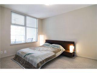 """Photo 5: # 404 9262 UNIVERSITY CR in Burnaby: Simon Fraser Univer. Condo for sale in """"NOVO TWO"""" (Burnaby North)  : MLS®# V893415"""