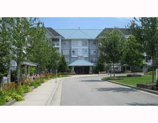 "Photo 1: 205 3148 ST JOHNS Street in Port_Moody: Port Moody Centre Condo for sale in ""SONRISA"" (Port Moody)  : MLS®# V658741"