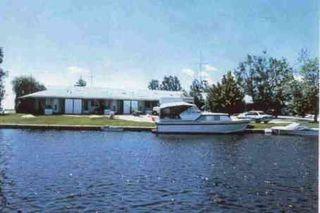 Photo 1: 11 3 Paradise Boulevard in Lagoon City: Condo for sale (X17: ANTEN MILLS)  : MLS®# X1298927