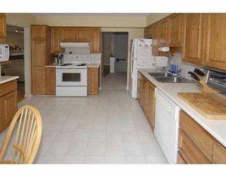 Photo 4: 8620 FAIRFAX in Richmond: Seafair House for sale : MLS®# V702825