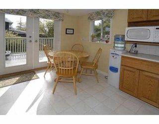 Photo 5: 8620 FAIRFAX in Richmond: Seafair House for sale : MLS®# V702825
