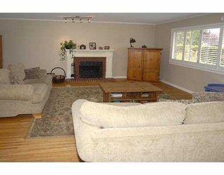 Photo 2: 8620 FAIRFAX in Richmond: Seafair House for sale : MLS®# V702825