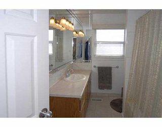 Photo 10: 8620 FAIRFAX in Richmond: Seafair House for sale : MLS®# V702825