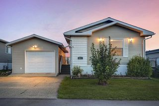 Main Photo: 1957 Jubilee Place: Sherwood Park Mobile for sale : MLS®# E4169228