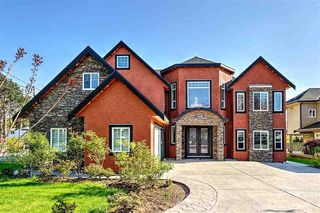 Main Photo: 14588 88A Avenue in Surrey: Bear Creek Green Timbers House for sale : MLS®# R2397105