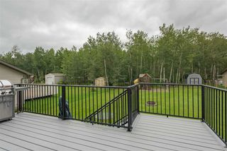 Photo 27: 172 51551 RGE RD 212 A: Rural Strathcona County House for sale : MLS®# E4169746