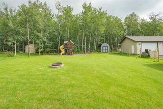 Photo 29: 172 51551 RGE RD 212 A: Rural Strathcona County House for sale : MLS®# E4169746