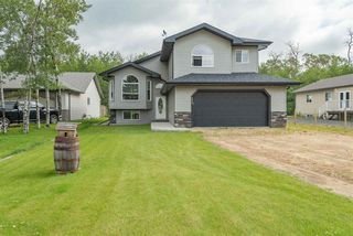 Photo 1: 172 51551 RGE RD 212 A: Rural Strathcona County House for sale : MLS®# E4169746