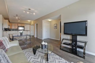Photo 4: 10303 111 ST NW in Edmonton: Zone 12 Condo for sale : MLS®# E4167017