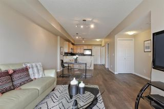 Photo 3: 10303 111 ST NW in Edmonton: Zone 12 Condo for sale : MLS®# E4167017