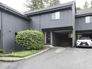 Photo 20: 510 4001 MT SEYMOUR PARKWAY in North Vancouver: Roche Point Townhouse for sale : MLS®# R2406478