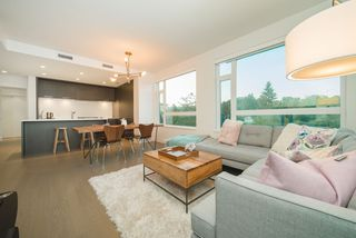 """Photo 1: 507 5115 CAMBIE Street in Vancouver: Cambie Condo for sale in """"LIVINGSTONE HOUSE"""" (Vancouver West)  : MLS®# R2411060"""