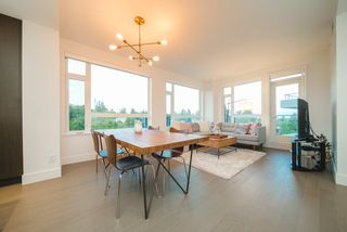 """Photo 5: 507 5115 CAMBIE Street in Vancouver: Cambie Condo for sale in """"LIVINGSTONE HOUSE"""" (Vancouver West)  : MLS®# R2411060"""