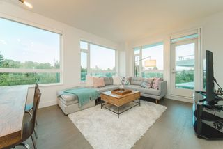 """Photo 6: 507 5115 CAMBIE Street in Vancouver: Cambie Condo for sale in """"LIVINGSTONE HOUSE"""" (Vancouver West)  : MLS®# R2411060"""