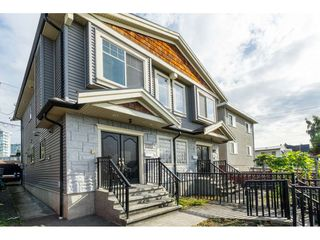 Main Photo: 4674 VICTORIA Drive in Vancouver: Victoria VE House 1/2 Duplex for sale (Vancouver East)  : MLS®# R2413120