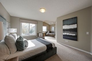 Photo 13: 1672 HECTOR Road in Edmonton: Zone 14 House for sale : MLS®# E4177412