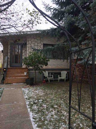 Photo 16: 10206 90 Street in Edmonton: Zone 13 House Half Duplex for sale : MLS®# E4178514