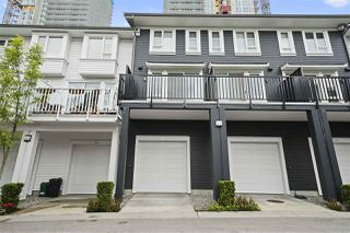 Photo 14: 103 528 FOSTER Avenue in Coquitlam: Coquitlam West Townhouse for sale : MLS®# R2418021