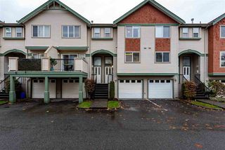 """Photo 1: 32 9470 HAZEL Street in Chilliwack: Chilliwack E Young-Yale Townhouse for sale in """"Hawthorn Place"""" : MLS®# R2418100"""