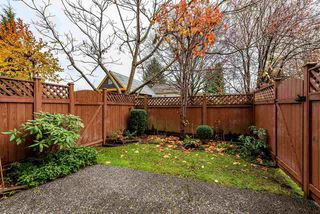 """Photo 20: 32 9470 HAZEL Street in Chilliwack: Chilliwack E Young-Yale Townhouse for sale in """"Hawthorn Place"""" : MLS®# R2418100"""