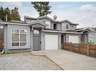 Main Photo: 7462 ELWELL Street in Burnaby: Highgate House 1/2 Duplex for sale (Burnaby South)  : MLS®# R2419183