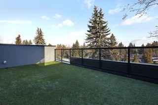 Photo 37: 7812 142 Street in Edmonton: Zone 10 House for sale : MLS®# E4180911