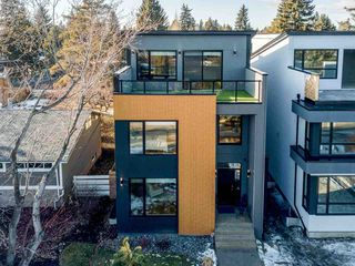 Photo 41: 7812 142 Street in Edmonton: Zone 10 House for sale : MLS®# E4180911