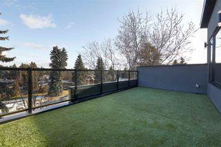 Photo 25: 7812 142 Street in Edmonton: Zone 10 House for sale : MLS®# E4180911
