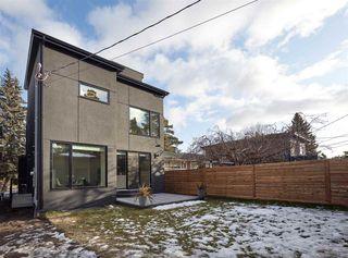 Photo 35: 7812 142 Street in Edmonton: Zone 10 House for sale : MLS®# E4180911