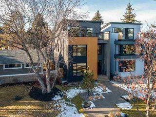 Photo 42: 7812 142 Street in Edmonton: Zone 10 House for sale : MLS®# E4180911