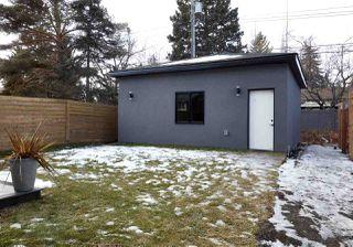 Photo 38: 7812 142 Street in Edmonton: Zone 10 House for sale : MLS®# E4180911