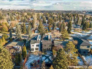 Photo 44: 7812 142 Street in Edmonton: Zone 10 House for sale : MLS®# E4180911