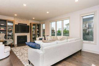 Photo 8: 3682 WESTCLIFF Way in Edmonton: Zone 56 House for sale : MLS®# E4181666