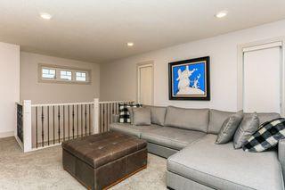 Photo 31: 3682 WESTCLIFF Way in Edmonton: Zone 56 House for sale : MLS®# E4181666