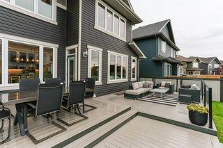 Photo 47: 3682 WESTCLIFF Way in Edmonton: Zone 56 House for sale : MLS®# E4181666