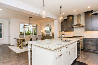 Photo 18: 3682 WESTCLIFF Way in Edmonton: Zone 56 House for sale : MLS®# E4181666