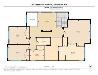 Photo 48: 3682 WESTCLIFF Way in Edmonton: Zone 56 House for sale : MLS®# E4181666