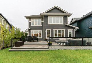 Photo 3: 3682 WESTCLIFF Way in Edmonton: Zone 56 House for sale : MLS®# E4181666