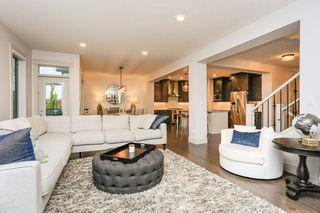 Photo 12: 3682 WESTCLIFF Way in Edmonton: Zone 56 House for sale : MLS®# E4181666