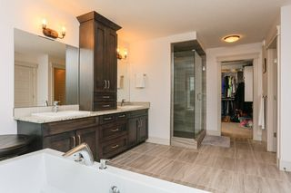 Photo 37: 3682 WESTCLIFF Way in Edmonton: Zone 56 House for sale : MLS®# E4181666