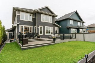 Photo 4: 3682 WESTCLIFF Way in Edmonton: Zone 56 House for sale : MLS®# E4181666