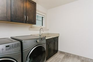 Photo 45: 3682 WESTCLIFF Way in Edmonton: Zone 56 House for sale : MLS®# E4181666